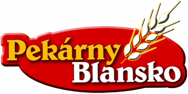 logo Pekárny Blansko