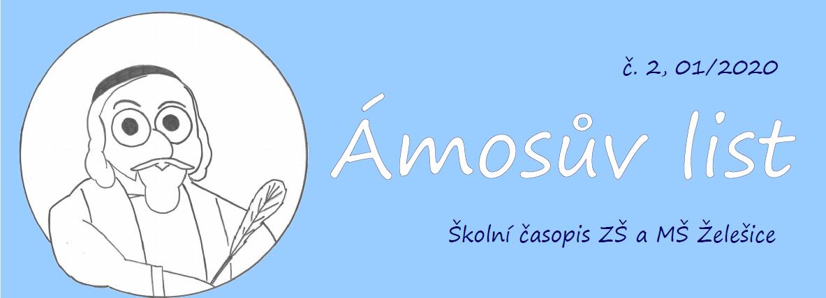 logo časopisu